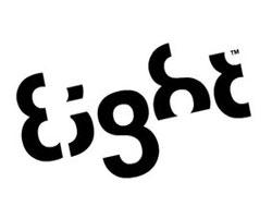 Логотип копании eight