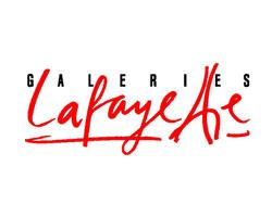 Лого сети популярных парижских магащинов