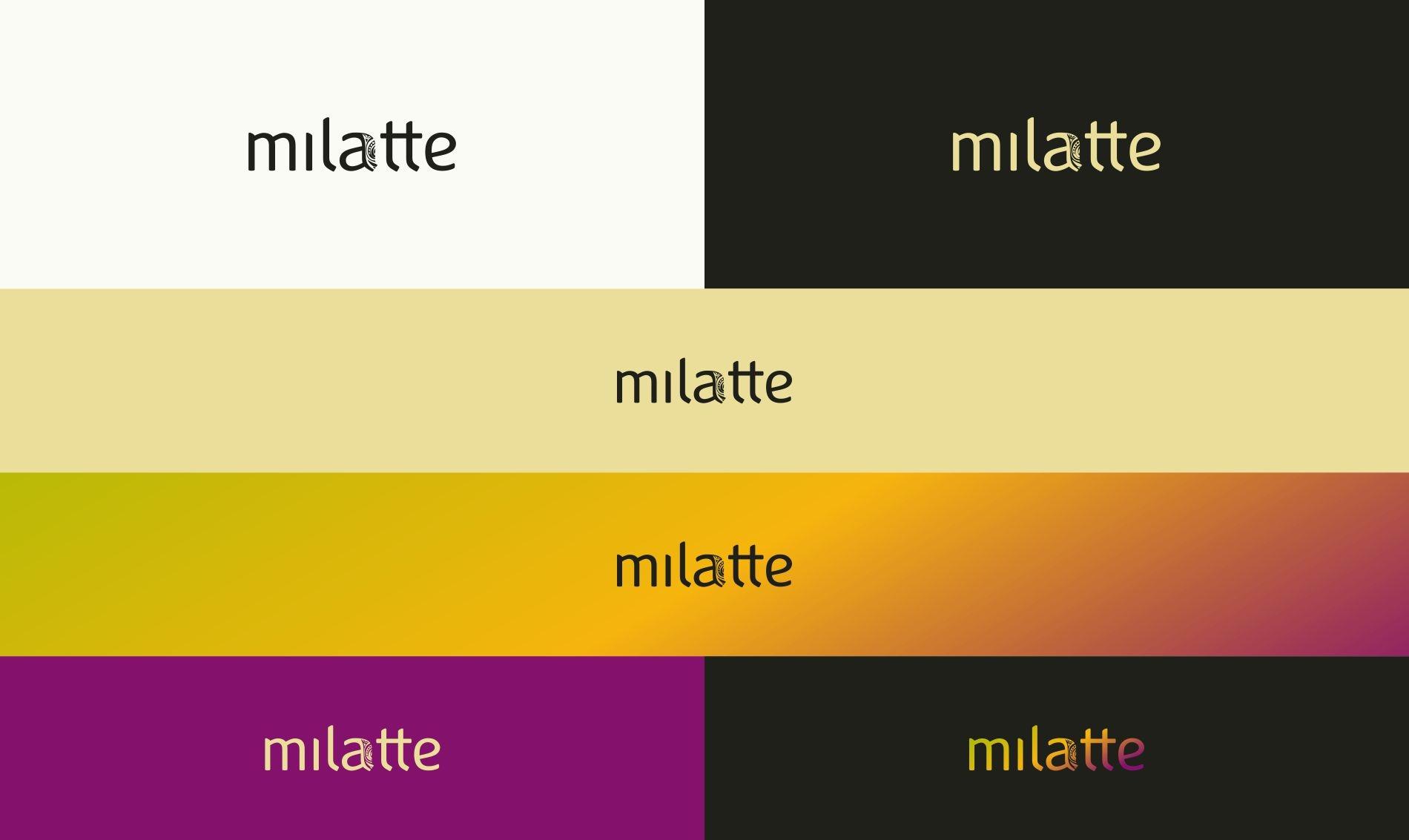 c491a65403a Разработка бренда бутика модной женской одежды Milatte
